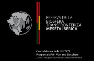 Reserva de la biosfera transfronteriza entre España y Portugal Meseta Ibérica