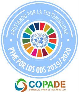 Las Obreras de Aliste con Objetivos de Desarrollo Sostenible ODS