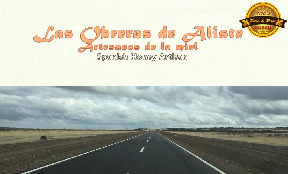Contacte con nosotros - Las Obreras de Aliste