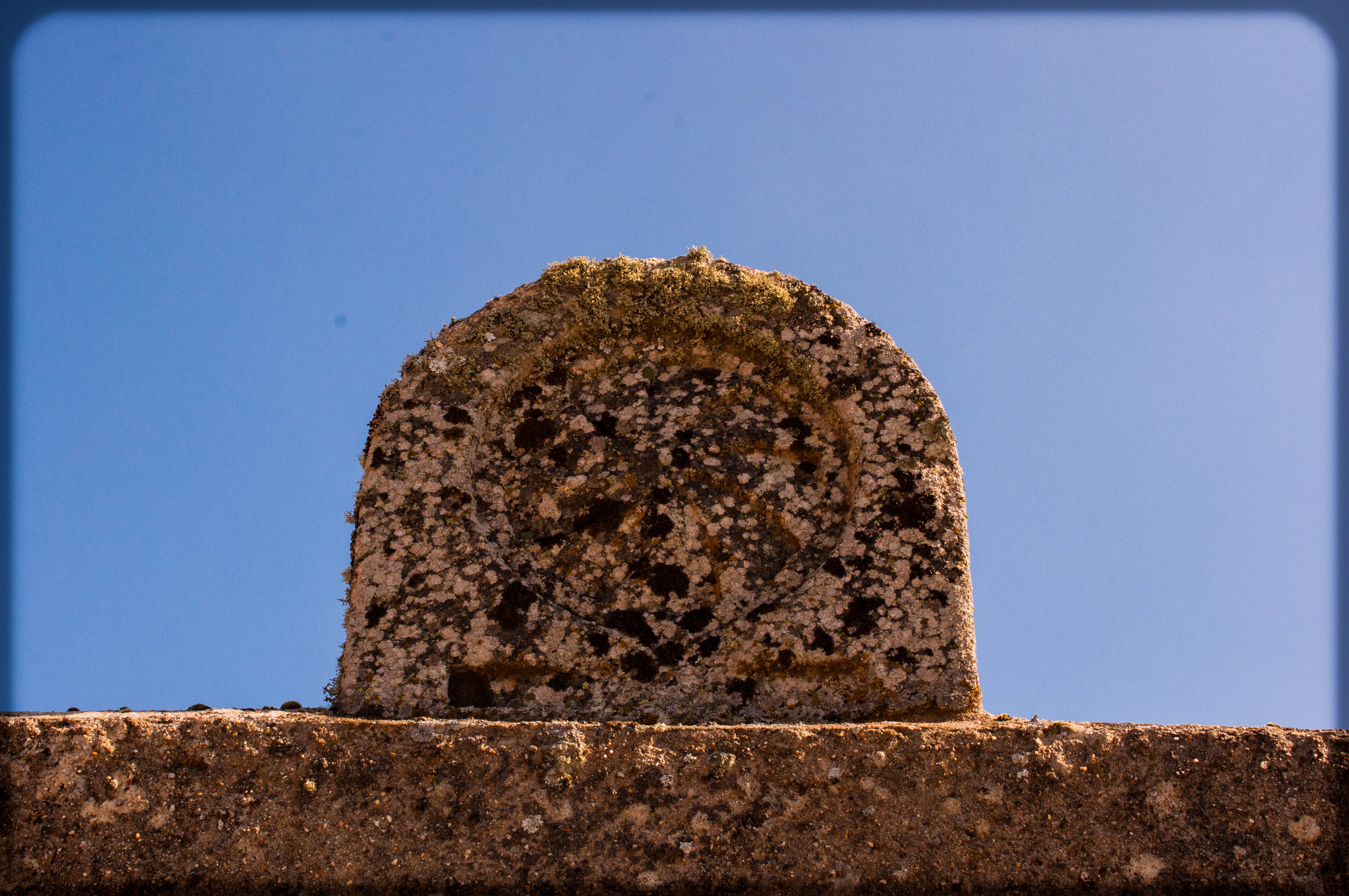 Estela funeraria Gallegos del Campo Las Obreras de Aliste