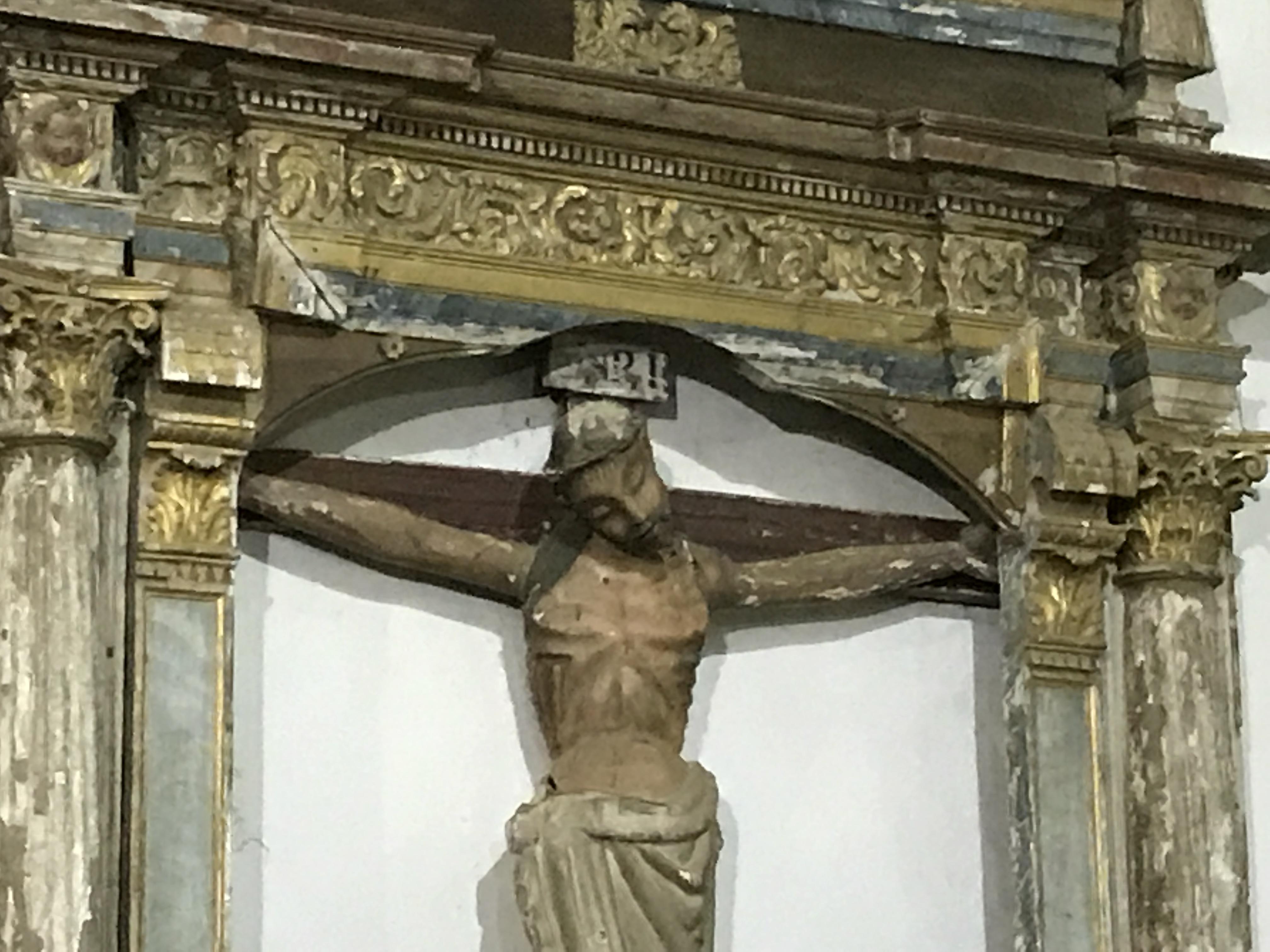 Cristo de Gallegos del Campo Las Obreras de Aliste miel