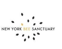 Logo del New York BeeSanctuary