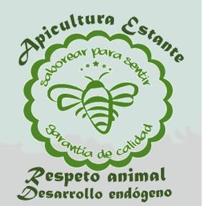 Apicultura estante Las Obreras de Aliste artesanos miel honey artisan spain