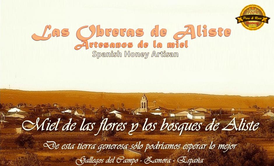 Cabecera Las Obreras de Aliste