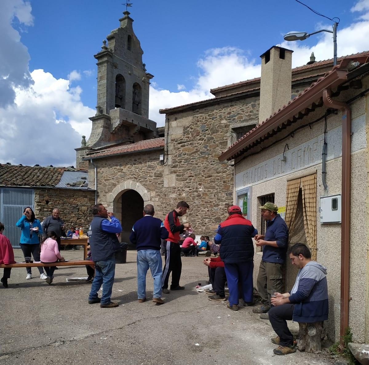 entruejo concejo Las Obreras de Aliste CB Artesanos de la Miel Aliste Gallegos del Campo Artesanos de la Miel